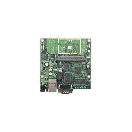 RB411AH Mikrotik