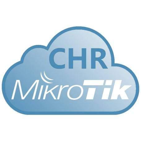 Licence MikroTik Router level 6 (Controller) / CHR p-unlimited Mikrotik