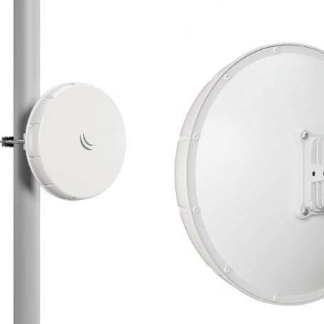 Wireless Wire nRAY Mikrotik