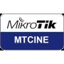 MikroTik Certified Inter-Networking Engineer