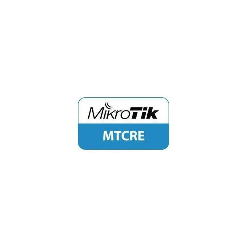 MikroTik Certified Routing Engineer