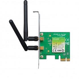 TL-WN881ND - carte PCI Express Wi-Fi N 300 Mbps