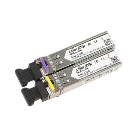 S-4554LC80D Mikrotik