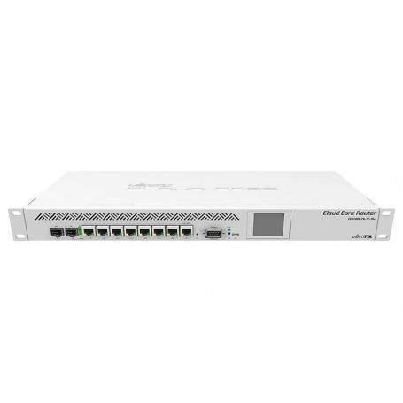 CCR1009-7G-1C-1S+ Mikrotik
