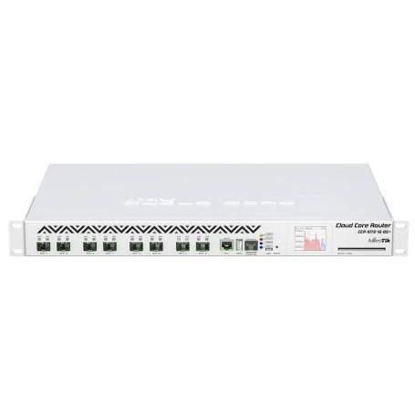Routeur Cloud Core CCR1072 Mikrotik