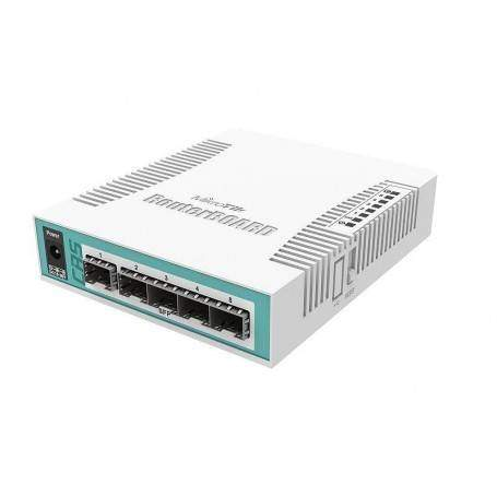 CRS106-1C-5S Mikrotik