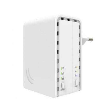 PWR-Line AP (EU plug) Mikrotik