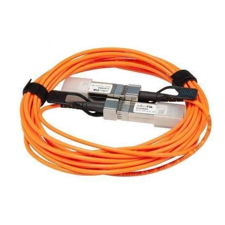 SFP+ 5m Mikrotik direct Active Optics attach cable Mikrotik