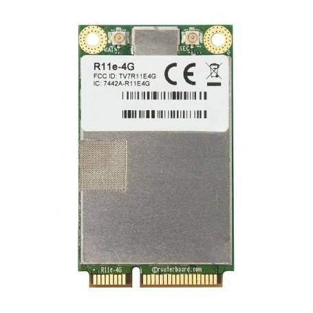 R11e-4G Mikrotik