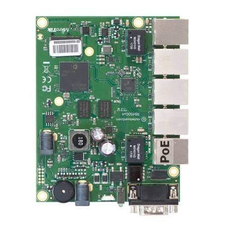 RB450Gx4 Mikrotik
