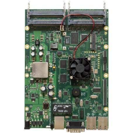 RB800 Mikrotik