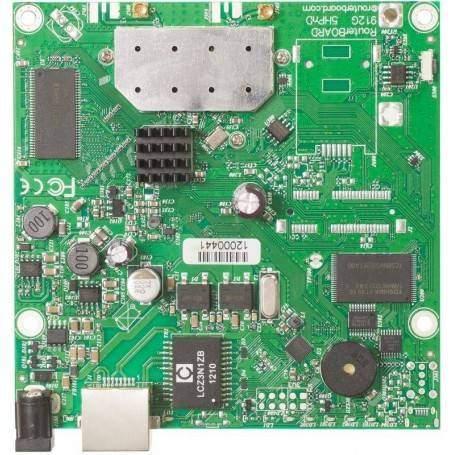 RB911G-5HPnD Mikrotik