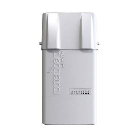 BaseBox 5 Mikrotik