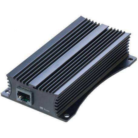 48 to 24V Gigabit PoE Converter Mikrotik