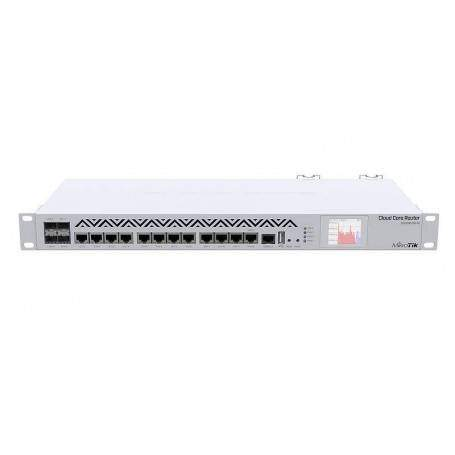 CCR1036-12G-4S-EM (r2) Mikrotik
