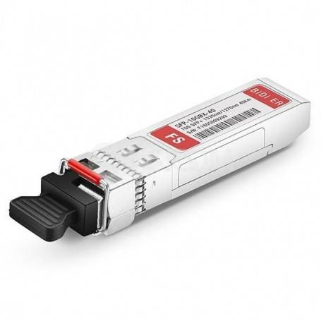 SFP+ BiDi 10GBASE 1330nm/1270nm 40km FS.COM