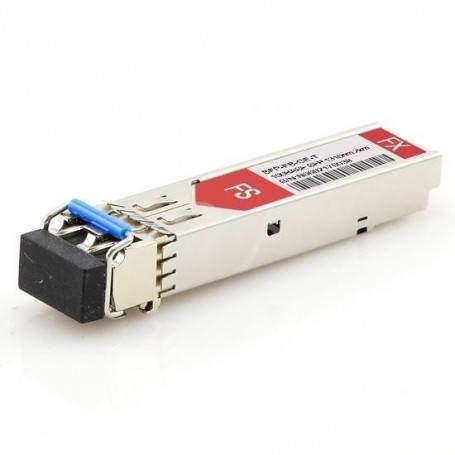 SFP 100BASE-FX 1310nm 2km DOM FS.COM